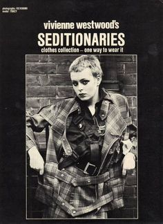 zombiesenelghetto:  Tracie O'KeefeDeluxe Magazine, ca 1977
