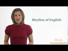 How to learn English Pronunciation. #accentreduction #AmericanAccent