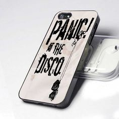 panic at the disco iphone 4/4s case