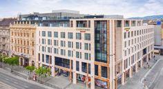 Booking.com: Szálloda Courtyard by Marriott Budapest City Center , Budapest, Mo. - 226 Vendégértékelések . Foglalja le szállását most!