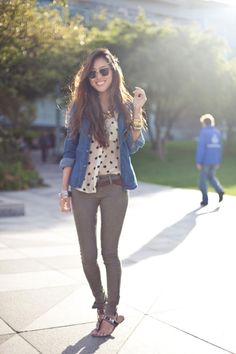 Style  |Pinned from PinTo for iPad|