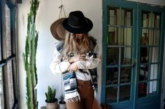 Cabin, Shed, kittens, Mexican vest, cactus, peaceful ranch