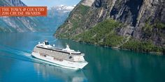The Best Cruises for Families