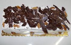 Meat, Desserts, Food, Pasta Bake Recipes, Desert Recipes, Zebra Cakes, Sweet Pastries, Marble Cake, Cake Batter