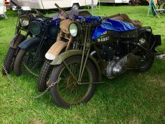 Some bikes from War & Peace collection to go in the ww2 motorcycle display marquee. If you have one we would love to see it. Book it in to the display marquee online  http://ift.tt/1KwB1Ie #motorcycle #norton #arial #bsa #triumph #kawasaki #harleydavidson #indian #vintage #classicbike #ww1 #ww2 #history #warandpeacerevival #wartime