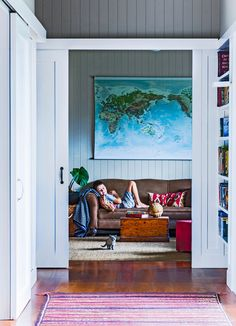 Gallery - Bettina and David's Renovated Queenslander | HOMES TO LOVE