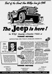 Jeep Cj Wikipedia Jeep Cj Jeep Jeep Accessories