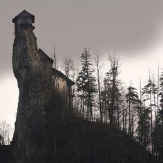 Oravský Zámok (Orava Castle)