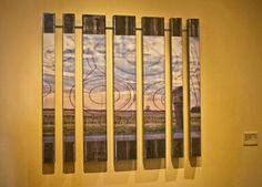 Letters From Home - Rowland Augur (Collin Rowland & Dan Augur art collaboration) www.rowlandaugur.com