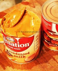 Caramel. Cum se prepara cel mai usor caramel din lume. Caramel, Snack Recipes, Snacks, Mai, Chips, Food, Mudpie, Snack Mix Recipes, Tapas Food