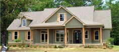 House Plan 78837 | European Plan with 2456 Sq. Ft., 4 Bedrooms, 3 Bathrooms, 2 Car Garage