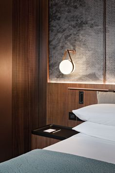 40 Ideas Bedroom Inspo Chic Headboards For 2019 Design Hotel, Home Design, Patricia Urquiola, Interior Modern, Interior Design, Bedroom Inspo, Bedroom Decor, Hotel Interiors, Suites