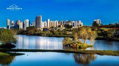 Londrina, Paraná - By Wilson Vieira - SkyscraperCity