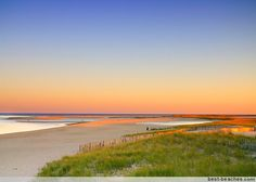 some of the most beautiful beaches in the world ~ (almost) in our backyard  Chatham, Massachusetts.