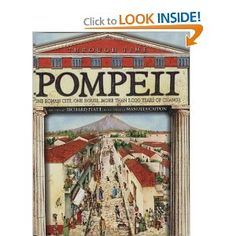 living book - Ancient Rome