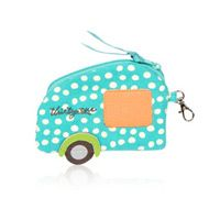 Icon Coin Purse in Happy Camper   Thirty-One Gifts  www.mythirtyone.com/kellyfuller
