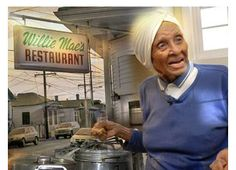 Saturday, Apr 21, 2007 04:55 AM PST New Orleans hearts fried chicken Willie Mae Sutton, the matriarch of Creole cooking, lost everything in Katrina. Now the 91-year-old is frying drumsticks again, thanks to John Currence and other top Southern chefs. Miss Willie Mae died Friday, September 18, 2015.