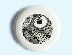 Ready for some park fun with the Ultimate Hootsuite Frisbee Disc - don't forget to see what other items of HootSWAG you can get from the HootSHOP