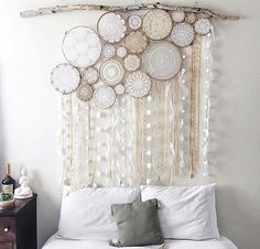 Beautiful DIY idea for the house