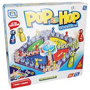 Pop and Hop Game | Only £7 or buy as part of our 2 for £10 on gifts!