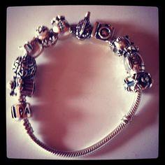 Pilgrim Jewellery, Premier Jewelry, Pandora, Bracelets, Wristlets, Schmuck, Bracelet, Arm Bracelets, Bangle