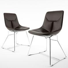 Corina Chair by Zanotta   Dimensiva   Max, vray, obj, 3ds, fbx
