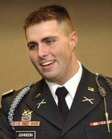 David Johnson who sacrificed his life three years ago. Remember The Fallen, We Remember, Army Usa, Us Army, Who Is A Veteran, Fallen Heroes, Fallen Soldiers, Pride Of America, Afghanistan War