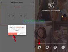 Free Download Mlive Mod Apk Unlock Room Latest Version 2020 | No Banned!!! Video Downloader App, New Experience, Mood, Live