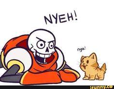 Ahhh q raro y adorable (todo lo q contenga gatitos para mi es cute *cofcofmoritacofcof*)