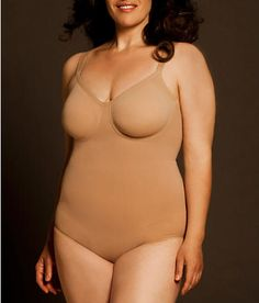 03ed3d601 Best Shapewear out there-- actually comfortable!!! Body Wrap  Bodysuit with