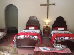 Kleinfontein - Kleinfontein farm provides comfortable self-catering accommodation and is situated in the northern part of the Cederberg Mountains, at the foot of the Pakhuis Pass on the R364 from Clanwilliam.  We have ... #weekendgetaways #cederberg #southafrica
