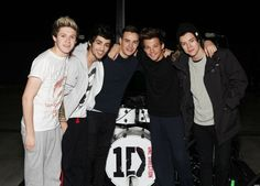 One Direction!!!!!!!!!