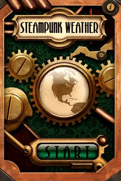 steam punk app