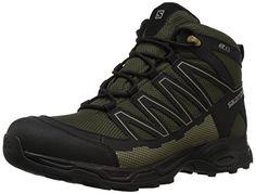 55d7f94dfd46 New Salomon Men s Pathfinder MID CSWP M Walking Shoe Men Fashion Shoes.    89.99 -