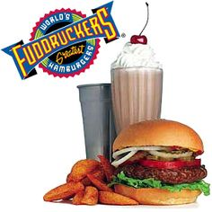 FREE Burger  FREE Gift from Fuddruckers  http://www.thefreebiesource.com/?p=1574