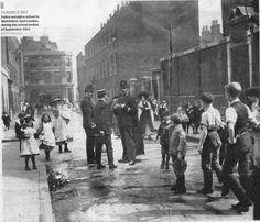 Children's strikes in 1911 - Dave Marson
