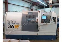 2005 YCM TC-36W