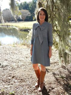 Victory Patterns Hazel Dress  http://sewcharleston.wordpress.com/2013/12/05/victory-patterns-hazel-dress/