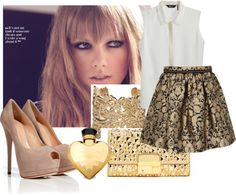 """""""AM I"""" by marcellachristian97 on Polyvore"""