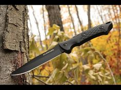 NEW! Schrade SCHF30 Full Tang Fixed Blade Knife – Best Full Tang Surviva... Ends on January 30