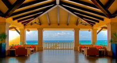 Barcelo Maya Palace Resort in the Riviera Maya, Mexico. This is your view.