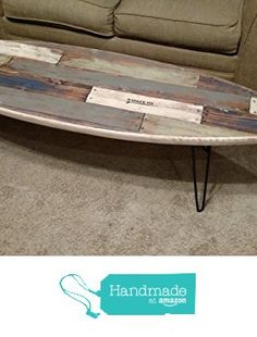 how to make a surfboard table diy in 2019 pinterest surfboard rh pinterest com