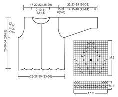 """BabyDROPS 18-14 - DROPS Set in """"Alpaca"""". Das Set besteht aus: Jacke, Hose und Haube. - Free pattern by DROPS Design"""