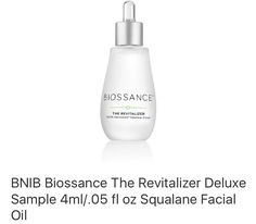 ISO Biossance the Revitalizer