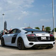 #Audi #R8 #Coupé #V10 #TT - - - - - - Follow my Partner @sensationcars - - - - - - Picture by @ ??? - - - - - - - - USE #audi_official for a repost or like - - - - - - - - #carporn #wheel #cars #love #picoftheday #beautiful #style #instadaily #amazing #repost #fun #smile #cool #instacool #instagramhub #awesome #nice #look #loveit #sensationcars