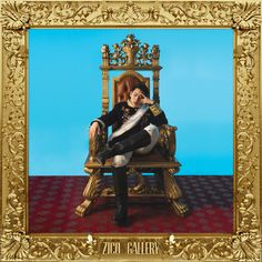 Gallery by Zico (Block B), 2015