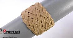 One two three Grafton variation of the gaucho knot. A tutorial.