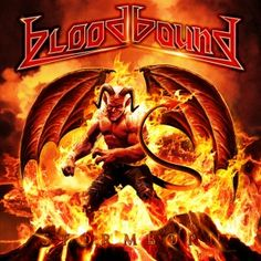 Bloodbound – Stormborn | Metalunderground