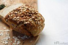 recipe/ bread