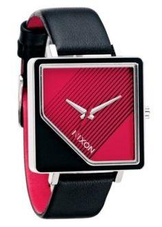 Kolorowe zegarki